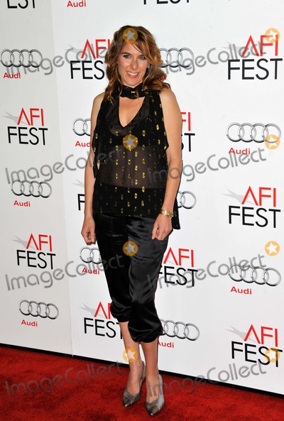 Amy Berg Photo - Amy Berg attending the the 2012 Afi Fest Special Screening of Holy Motors Held at the Graumans Chinese Theatre in Hollywood California on November 3 2012 Photo by D Long- Globe Photos Inc