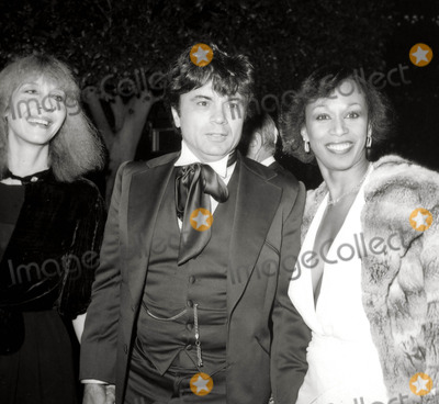 Altovise Davis Photo - Robert Blake and Wife Sondra with Altovise Davis (Rt) Academy Awards 1978 Photo Nate CutlerGlobe Photos Inc