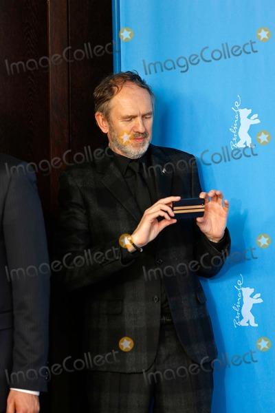 Anton Corbijn Photo - Anton Corbijn Life Photo Call Berlin International Film Festival Berlin Germany February 09 2015 Roger Harvey
