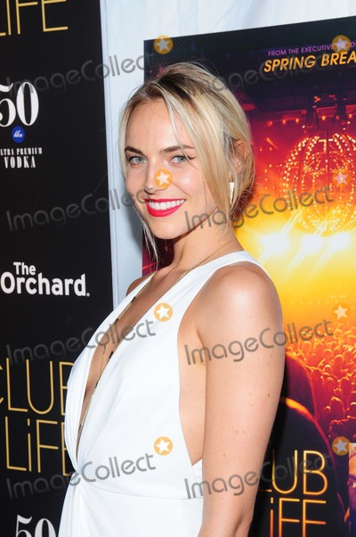 Angela Bellotte Photo - Club Life Regal Cinemas Union Sq NY 05-26-15 Photo by - Ken Babolcsay IpolGlobe Photos Constantine Maroulis Eric West Jay Giannone Angela Bellotte Rylli Danny a Abeckaser Anne Clare Gibbons-brown Wass Stevens Greg Bello Jonathan Cheban Zach Braff Robert Davi Kristin Olenik Jessica Szohr Ethan Russell