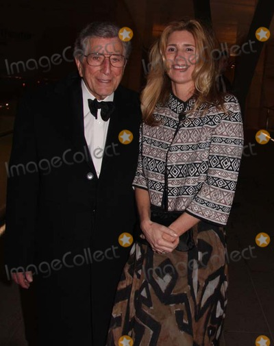 Tony Bennett Photo - Barbara Steisand Arriving Ai Lincoln Center For the Film Society 40th Anniversary Chaplin Awards Gala Liza Minnelli Arriving and Michael Douglas and Leaving After a Late Dinner Tony Bennett with His Wife and Katie Couric Leaving with Her Boyfriend and Michael Douglas Leaving His Jacket Off and Pierce Brosnan Leaving with His Wife and Regis Philbin Leaving Joy His Wife on April 22nd 2013 Photo by William Regan- Globe Photos Inc 2013barbara Steisand Arriving Ai Lincoln Center For the Film Society 40th Anniversary Chaplin Awards Gala Liza Minnelli Arriving and Michael Douglas and Leaving After a Late Dinner Tony Bennett with His Wife and Katie Couric Leaving with Her Boyfriend and Michael Douglas Leaving His Jacket Off and Pierce Brosnan Leaving with His Wife and Regis Philbin Leaving Joy His Wife on April 22nd 2013 Photo by William Regan- Globe Photos Inc