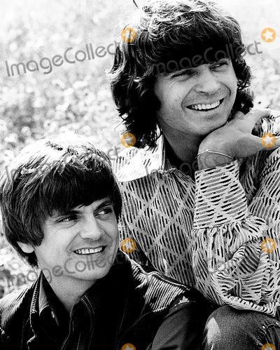 Don Everly Photo - Phil and Don Everly Everly Brothers Photo ByGlobe Photos Inc