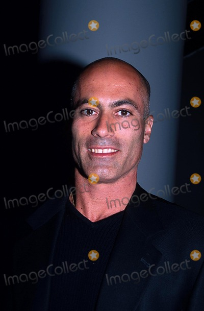 Adoni Maropis Photo - Bad Company Premiere Loews Lincoln Square Theatre NYC 060402 Photo by Kelly JordanGlobe Photos Inc2002 Adoni Maropis