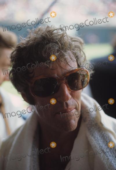 Burt Bacharach Photo - Burt Bacharach W9693 Photo by Bob Witt-Globe Photos Inc