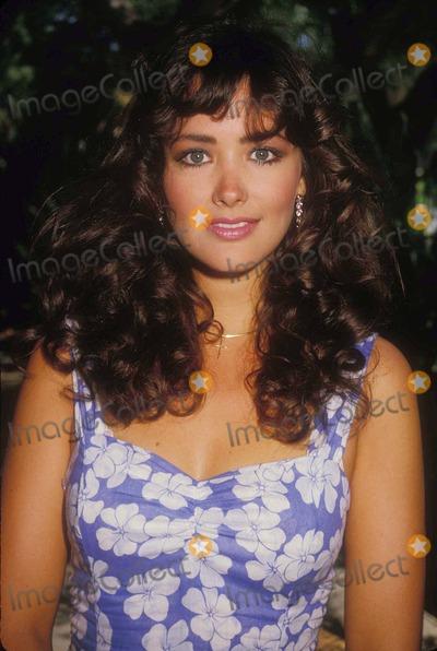 Janine Turner Photo - Janine Turner 1984  13356 Photo by Phil Roach-ipol-Globe Photos Inc