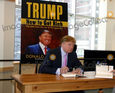 donald trump how to get rich pdf