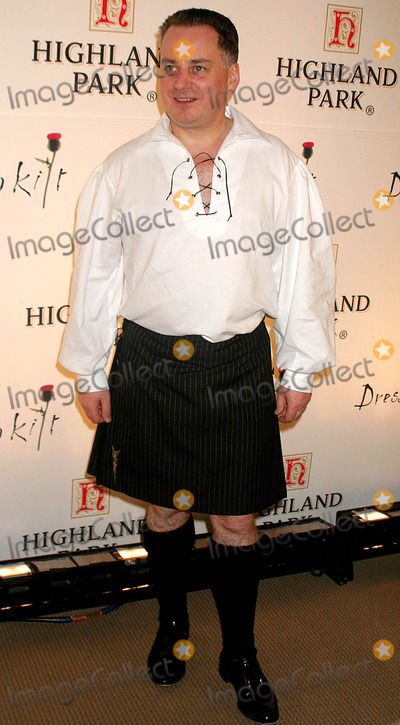 Sean Connery Photo - Sean Connery Host Dressed to Kilt Honoring the Friends of Scotland at Sotheby  New York City 04052004 Photo by Rick Macklerrangefinder Globe Photos Inc Jack Mcconnell
