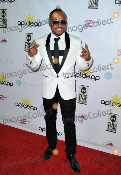 apldeap Photo - Apldeap attending the Time For Hope Gala Held at the Beverly Wilshire Hotel in Beverly Hills California on May 18 2013 Photo by D Long- Globe Photos Inc