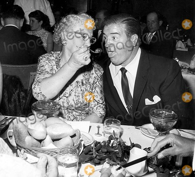 Lou Costello Photo - Lou Costello Nov 24 1959 Globe Photos Inc