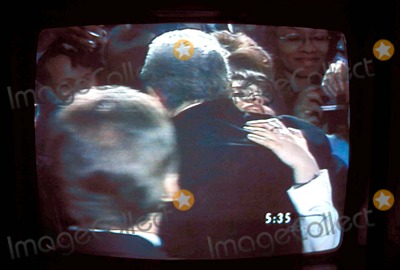 Monica Lewinsky Photo - Bill Clinton with Monica Lewinsky I9127at Supplied by IpolGlobe Photos Inc