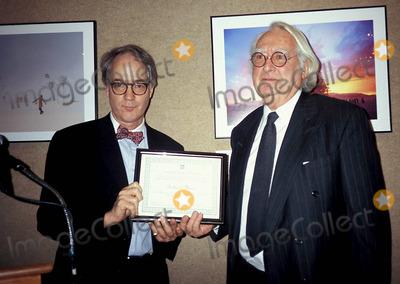Aldon James Photo - Richard Meir and Aldon James at the National Auto Club in New York City 3-23-2005 Photo Byrose Hartman-Globe Photos Inc