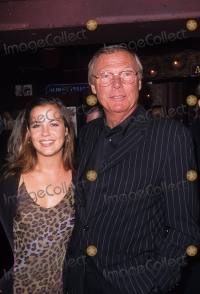 Adam West Photo - George Wendt Life Is but a Scream at the Magic Castle in Hollywood  Ca 2000 K20231psk Photo by Paul Skipper-Globe Photos Inc