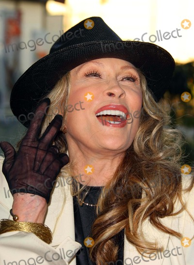 Faye Dunaway Photo - Faye Dunaway Actress Tribute to Legendary Director Producer Norman Jewison Held at Los Angeles County Museum of Arts in Beverely Hills California 04-17-2009 Photo by Graham Whitby Boot-allstar-Globe Photos Inc 2009