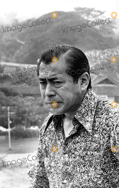 Toshiro Mifune Photo - Toshiro Mifune Photo by Erich Kocain CpGlobe Photosinc