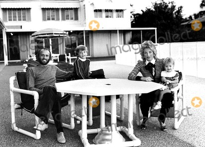 The Bee GEES Photo - The Bee Gees Maurice Gibb 1979 Bob ShermanGlobe Photos Inc Mauricegibbretro