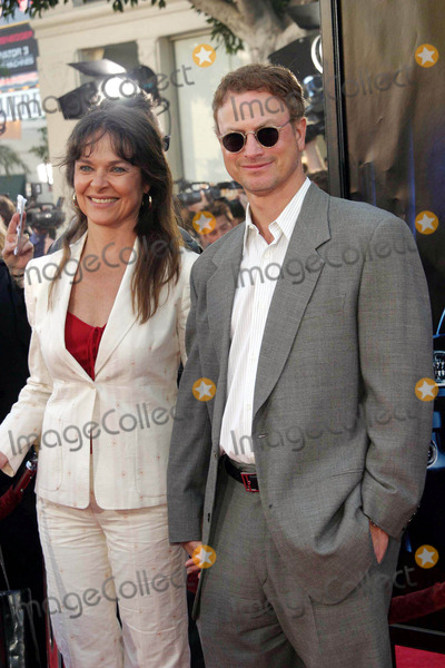 gary sinise moira harris photos