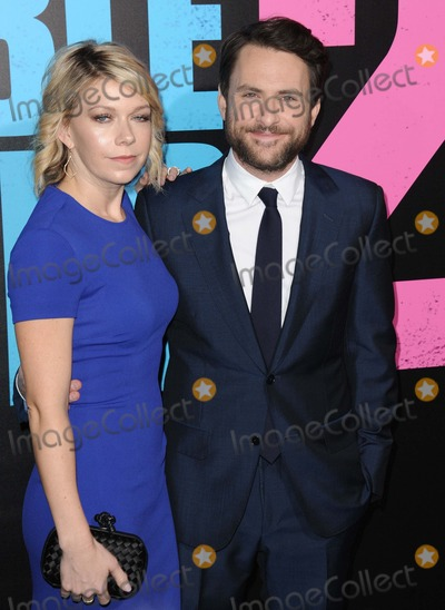 Charlie Day Photo - Charlie Day attending the Los Angeles Premiere of Horrible Bosses 2 Held at the Tcl Chinese Theatre in Hollywood California on November 20 2014 Photo by D Long- Globe Photos Inc