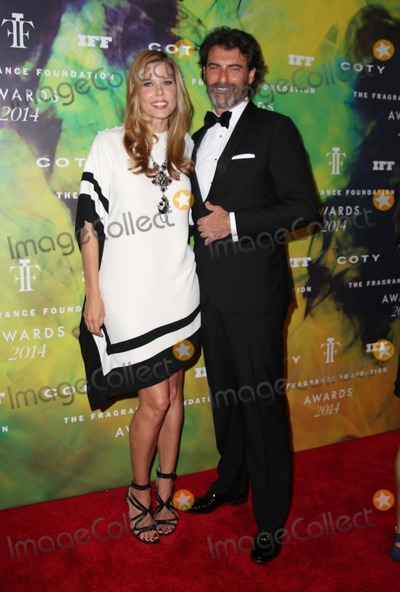 ALICE STEPHENSON Photo - The 2014 Fragrance Foundation Awards Lincoln Center Alice Tully Hall NYC June 16 2014 Photos by Sonia Moskowitz Globe Photos Inc 2014 Mary Alice Stephenson