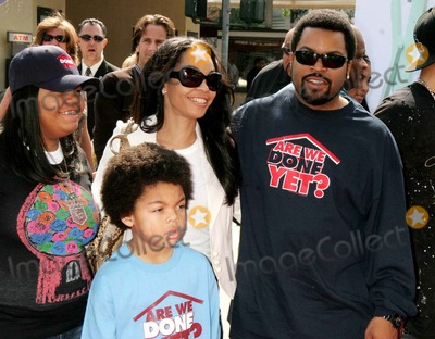 Ice Cube Family 2012 Ice Cube Pictur...