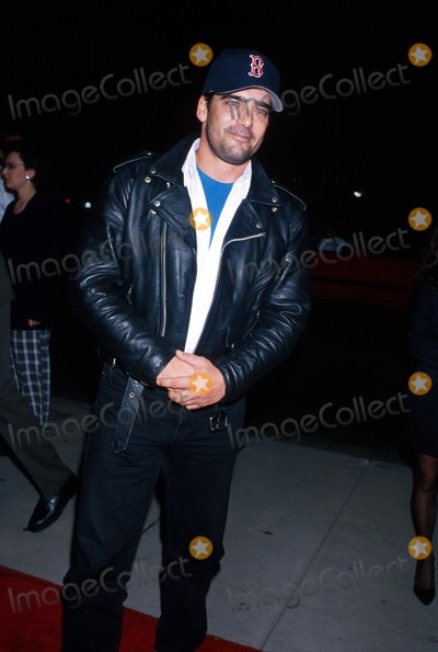 Ken Wahl Photo - Ken Wahl Michael FergusonGlobe Photos Inc