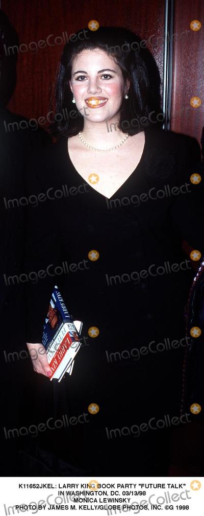 Monica Lewinsky Photo - Monica Lewinsky Monica Lewinski