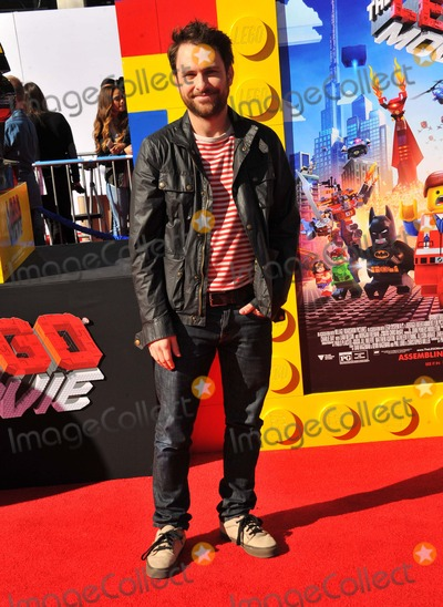 Charlie Day Photo - Charlie Day attending the Los Angeles Premiere of the Lego Movie Held at the Regency Village Theater in Westwood California on February 1 2014 Photo by D Long- Globe Photos Inc