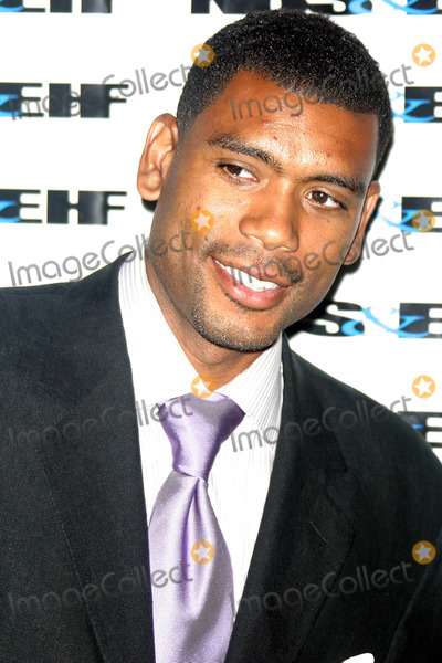 Aaron Davies Photo - the 5th Annual Gala Awards Ceremony For the  National Black Sports and Entertainment Hall of Fame  at the Aaron Davis Hall in Harlem  New York City 08-30-2005 Photo Byrick Mackler-rangefinders-Globe Photos 2005 Alan Houston