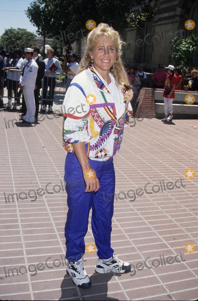 Tracy Austin Photo - Tracy Austin 1994 Photo by Michael Ferguson-Globe Photos Inc