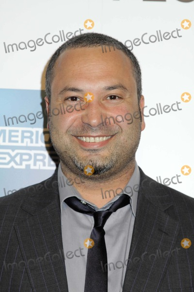 Ahmed Ahmed Photo - Opening Night of the 2011 Tribeca Film FestivalWorld Premiere of Cameron Crowes The UnionFeaturing Elton John and Leon RussellThe Winter Garden at the World Financial Center NYCApril 20 2011Photos by Sonia Moskowitz Globe Photos Inc 2011AHMED AHMED