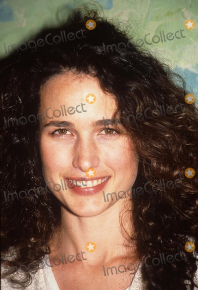 Andie Macdowell Photo - Andie Macdowell A5297 Photo by Adam Scull-Globe Photos Inc