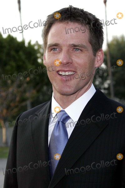 Ben Browder Photo - Annual Saturn Awards - Universal Hilton Hotel Hollywood CA - 05-03-2005 - Photo by Nina PrommerGlobe Photos Inc2005 - K42955np Ben Browder