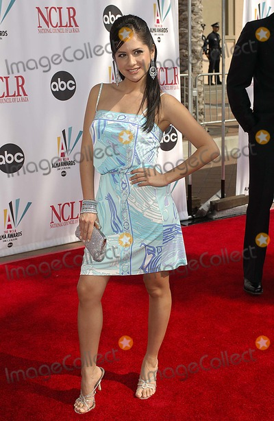 Silvana Arias Photo - 2006 Nclr Alma Awards Was Held at the Shrine Auditorium LA CA 05-07-2006 Photo Michael Germana-Globe Photos Inc 2006 Silvana Arias