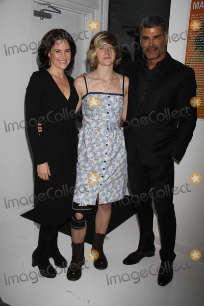 Ally Sheedy Photo - Ally Sheedy and Daughter Rebecca Lansbury Mike Ruiz Photographer the Ali Forney Center Benefit Hosts Its Second Annual Dinner a Place at the Table at Studio 450 W31st 10-6-2011 Photo by John BarrettGlobe Photos Inc