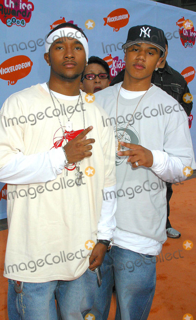 J Boog From B2k Kids B2K Pictures and Photo...