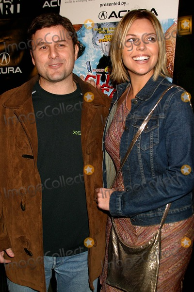 Photos and Pictures - Los Angeles Premiere of Broken ...