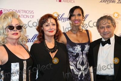 Debbie Harry Photo - The Fifth Annual Blossom Ball to Benefit the Endometriosis Foundation of America Capitale NYC March 11 2013 Photos by Sonia Moskowitz Globe Photos Inc 2013 Debbie Harry Susan Sarandon Padma Lakshmi Dr Tamar Seckin