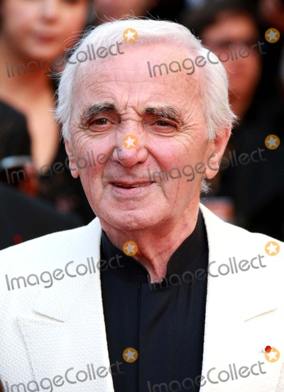 Charles Aznavour Photo - Charle Aznavour Singer Up Premiere at the 2009 Cannes Film Festival at Palais Des Festival Cannes France 05-13-2009 Photo by David Gadd-allstar-Globe Pahotos Inc 2009