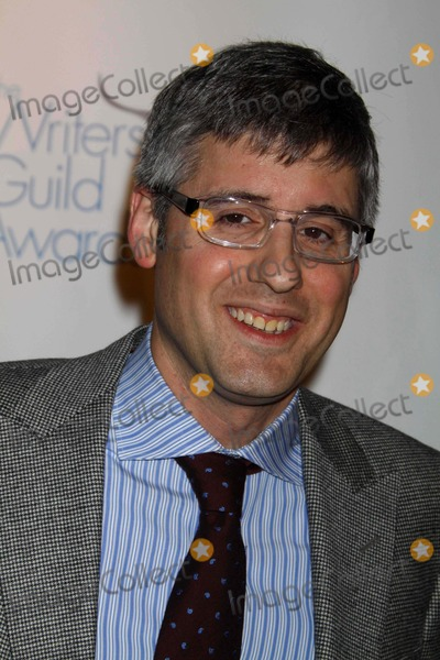Mo Rocca Photo - MO Rocca at the 62nd Writers Guild Awards at Hudson Theatre W44st 2-20-10 Photos by John Barrett Globe Photosinc2010