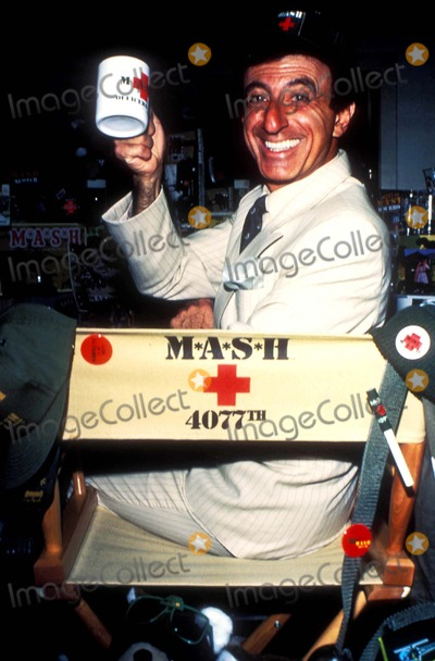 Jamie Farr Photo - Jamie Farr Photo Bob Noble  Globe Photos Inc