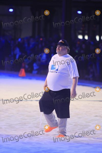 Artie Lange Photo - Artie Lange at Directvs 8th Annual Celebrity Beach Bowl at Hudson River Pier 40 2-2-2014 John BarrettGlobe Photos