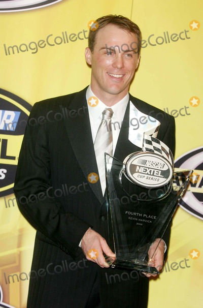 Kevin Harvick Photo - Nascar Crown the Nascar Nextel Cup Champion at Annual Awards Banquet at Waldorf Astoria Hotel Date 12-01-06 Photos by John Barrett-Globe Photosinc Kevin Harvick