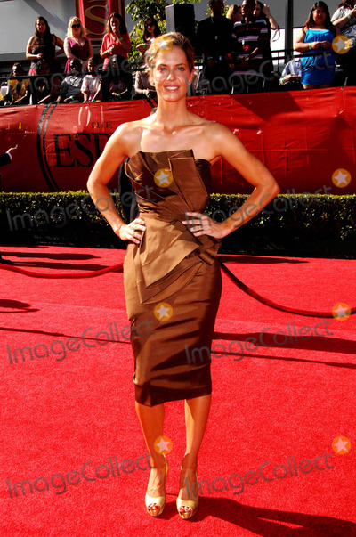 Anna Rawson Photo - Anna Rawson During the 17th Annual Espy Awards Held at the Nokia Theater on July 15 2009 in Los Angeles Photo Michael Germana - Globe Photos Inc