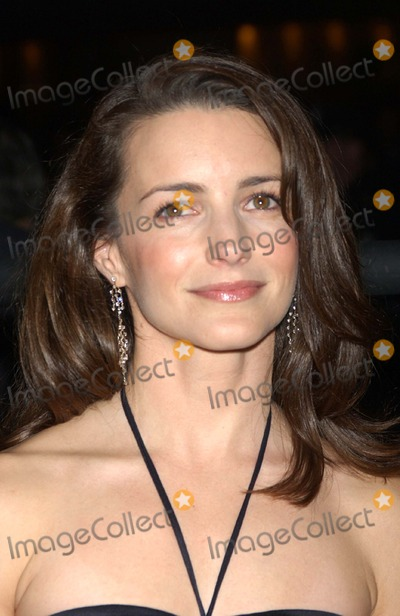 Kristin Davis Photo - Matrix Reloaded Premiere at the Ziegfeld Theatre New York City 05132003 Photo Ken Babolcsay Ipol Globe Photos Inc 2003 Kristin Davis