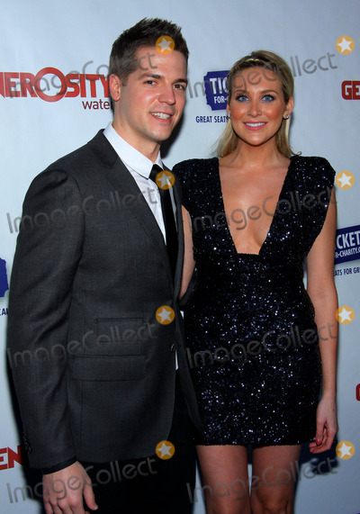 Kennedy Photo - Jason Kennedy Stephanie Pratt Generosity Waters Third Annual a Night of Generosity Benefit Held at Beverly Hills Estate Beverly Hills CA March 18 - 2011 photo Tleopoldglobephotos