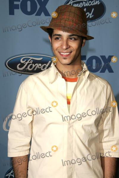American Idol Mario Vasquez Homosexuell