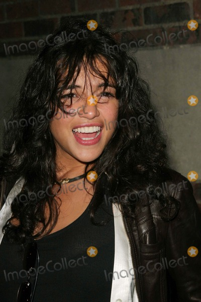 Michelle Rodriguez Photo - Mercedes-benz Fashion Week (Celebs) Spring 2008 Collection-marc Jacobs 26th Nys Armory-new York City 09-10-2007 Michelle Rodriguez Photo by John B Zissel-ipol-Globe Photos Inc 2007