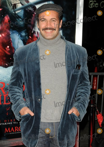 Zane Photo - Billy Zane attending the Los Angeles Premiere of Red Riding Hood Held at the Graumans Chinese Theatre in Hollywood California on 3711 photo by D Long- Globe Photos Inc 2011