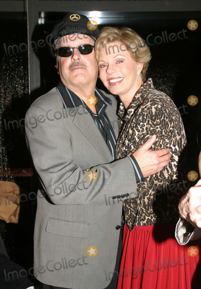 Daryl Dragon Photo - Neil Sedaka Celebrates 50 Years of Hits - After Party  New York City 10-27-2007 Photo by Barry Talesnick-ipol-Globe Photosinc Daryl Dragontoni Tennille Captain  Tennille