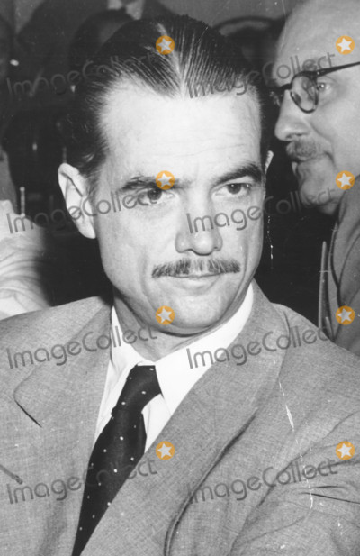 Howard Hughes Photo - Howard Hughes Supplied by Globe Photos Inc