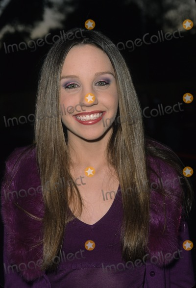 Amanda Bynes Photo - Amanda Bynes 5th Young Star Awards at Cbs Studios in Los Angeles 2000 K20456fb Photo by Fitzroy Barrett-Globe Photos Inc